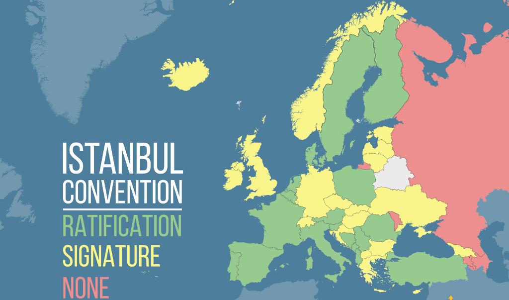 Konvencija vijeća Europe o sprečavanju i borbi protiv nasilja nad ženama u obitelji (VJERUJ ILI PROČITAJ)